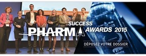 PharmaSuccess  Awards 2015 | La Blouse Blanche | Scoop.it