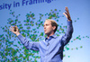James Fowler: Power of Networks   PopTech! Popcasts   Exploring complexity   Scoop.it