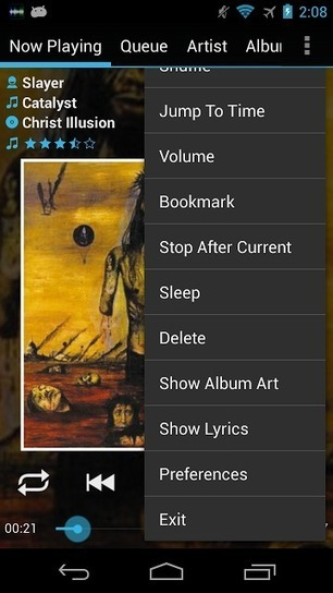 GoneMAD Music Player: 1.4.15 Released. Lyrics, composer tag ... | Bollywood | Scoop.it