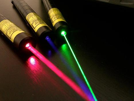 Are Laser Pointer Illegal? | Laser from Highlasers | Scoop.it
