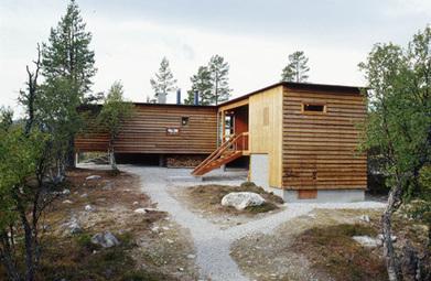 Mountain Cottage | Idées d'Architecture | Scoop.it