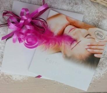 Cartes cadeaux massage, gommage, soin du visage et thérapies - BIOZEN® | BIOZEN, centre de bien être, institut de beauté et salon de massage | Scoop.it