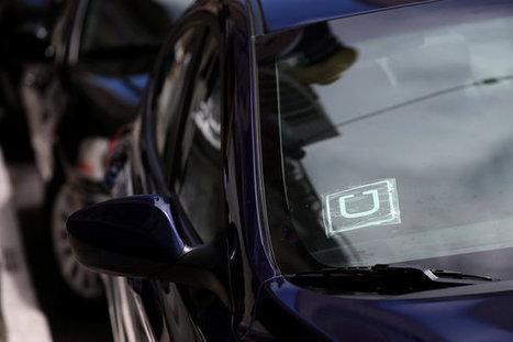 The 'Sharing Economy' Goes White-Collar - NYTimes.com | Peer2Politics | Scoop.it