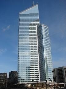 Un groupe d'investisseurs s'offre le plus haut gratte-ciel de France | Immobilier | Scoop.it