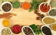 Powerful Healing Properties of 5 Common Household Organic Spices | Health and Wellness | Scoop.it