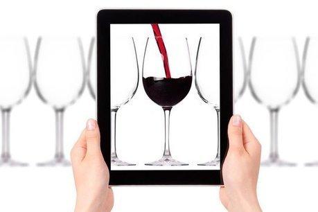 Comment le numérique s'insère dans le rapport au vin des Français | Grande Passione | Scoop.it