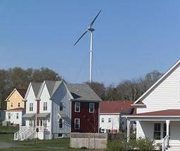 Localized wind power blowing more near homes, farms and factories | Sustain Our Earth | Scoop.it