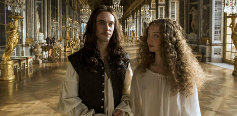 Versailles - Variety - 10/10/16 | Ovation in the Trades | Scoop.it