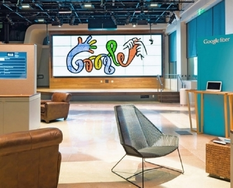 Google Fiber Roll Out in 33 Cities Put on Hold   Municipal WiFi   Scoop.it
