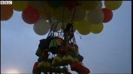 UVioO - Man makes transatlantic cluster balloon flight | Interesting | Scoop.it