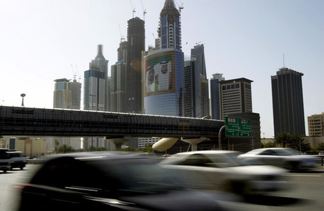 Web access battles brew before U.N. conference | The future of Internet @ WCIT  2012 Dubai | Scoop.it
