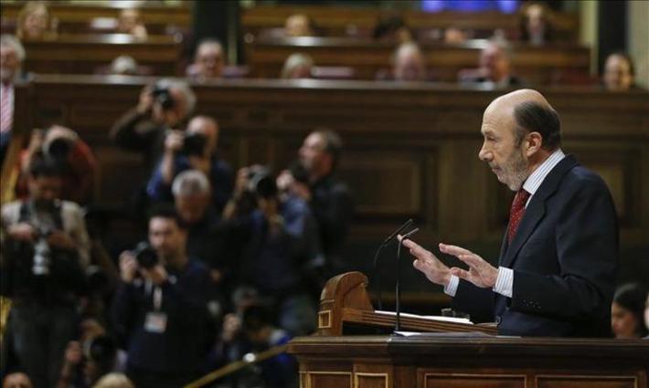 Rubalcaba recuerda a Rajoy sus artículos racistas de 1983 sobre ... | Partido Popular, una visión crítica | Scoop.it