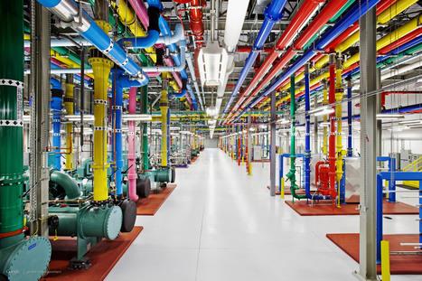 Case Study: The Google SDN WAN | CDN Breakthroughs | Scoop.it