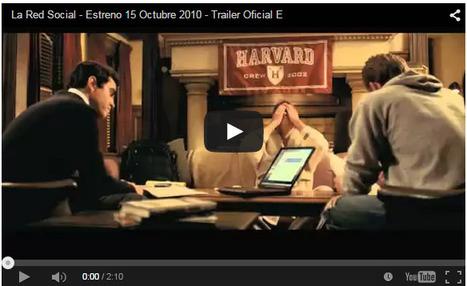 Películas que inspiran la innovación y el emprendimiento digital | tecno4 | Scoop.it