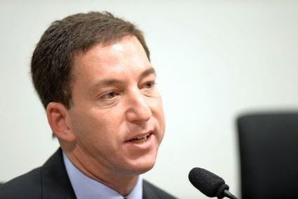 Why Glenn Greenwald's new media venture is a big deal - Washington Post (blog) | Journalism in Transition | Scoop.it