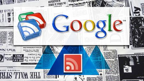 Google Reader, bientôt en Open Source ? | Geeks | Scoop.it