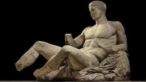 Defining Beauty: The Body in Ancient Greek Art at British Museum   Clássicas   Scoop.it