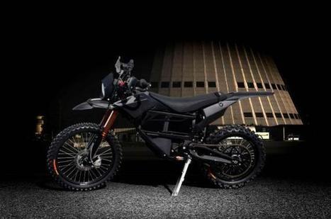 l'Espace Datapresse - ZERO MOTORCYCLES présente la nouvelle ZERO MMX destinée à l'armée américaine | Scooter's news | Scoop.it