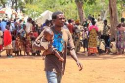 How fragile is Burundi's peace? - | International aid trends from a Belgian perspective | Scoop.it