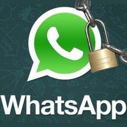 10 consejos prácticos para mejorar la privacidad de WhatsApp [Actualizado 03-2014] | Por y para la educación | Scoop.it