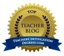 Top 50 Elementary Teachers on Twitter | Thinking about Educational Technology | Scoop.it