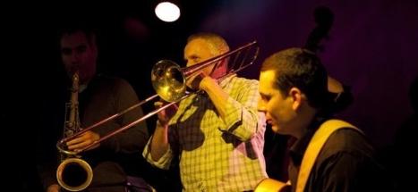 Une bonne dose de jazz au Chat Vert - Tendance Ouest Rouen | Grand-Rouen | Scoop.it