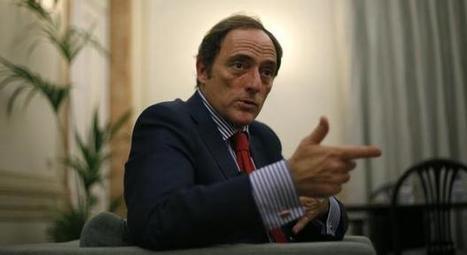 Paulo Portas reitera que programa termina a 17 de maio - Economia - Notícias - RTP | Democracia em Portugal | Scoop.it