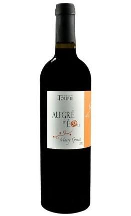 Au Gré d'Eole 2012 - Maury Grenat - Languedoc - Domaine de la Toupie - Vendu ici | Les Vins de France | Scoop.it