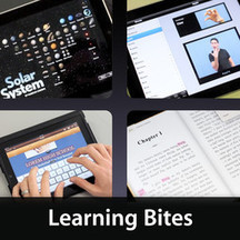 Learning Bites | ipadology | Scoop.it