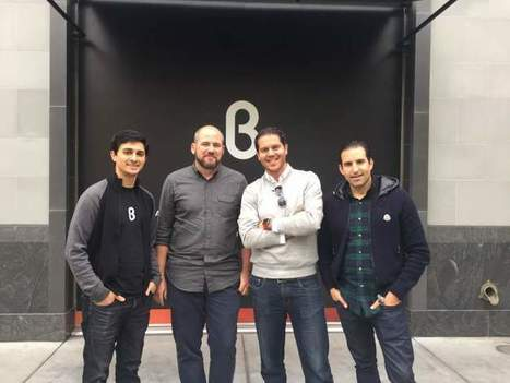Four Nest Alums Open Retail Store to Sell Trendy Tech Gadgets | TechCrunch | Internet of Things & Wearable Technology Insights | Scoop.it