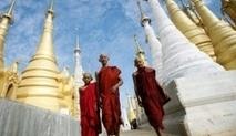Circuit Birmanie avec Andu Voyage via son bureau representant en Birmanie | Voyage Vietnam, Laos, Cambodge et en Birmanie | Scoop.it