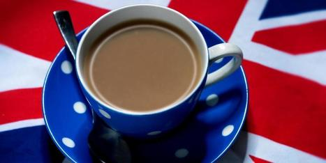 Why do the British love the taste of tea so much? | News for IELTS + Class Discussion | Scoop.it