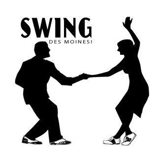 Swing Des Moines! | Central Iowa Social Dance Connection | Scoop.it