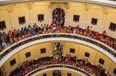 Why SB1 and HB2 are Not in Good Faith-A Letter from Texas Faith Leaders | Stop Personhood Campaign | Scoop.it