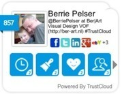 Why you should claim your Trust #TrustCloud /@BerriePelser | WordPress Google SEO and Social Media | Scoop.it