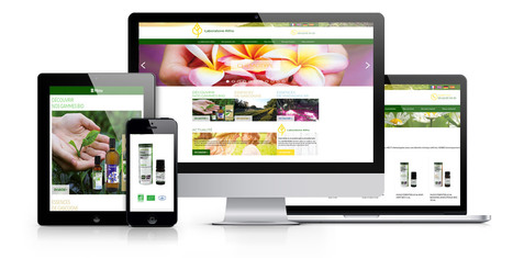 Site internet Drupal pour le Laboratoire altho | Création sites internet Drupal & Magento made in Gers - Toulouse | Scoop.it