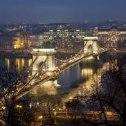 Chainbridge Budapest | BUDAPEST | Scoop.it