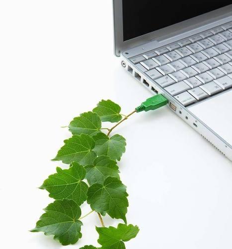 Cloud Computing: Tecnología Verde | Soluciones Tecnológicas ... | cloud computing | Scoop.it