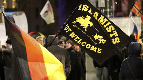 Far-right AfD says Islam not welcome in Germany | Cultures, Identity and Constructs | Scoop.it