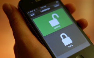 Use Your Phone To Lock & Unlock Doors From Anywhere in the World | Innovative mobile services | Scoop.it