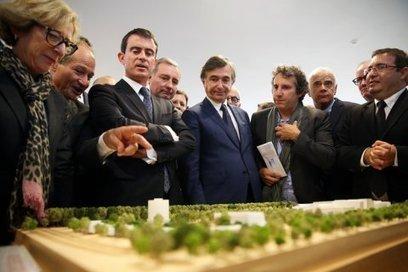 13 ans après AZF, Manuel Valls inaugure l'Oncopole de Toulouse | Toulouse La Ville Rose | Scoop.it