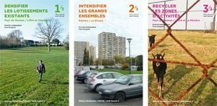 Trilogie vertueuse. | The place to be ? Renouvellement urbain (Binby) | Géographie : les dernières nouvelles de la toile. | Scoop.it