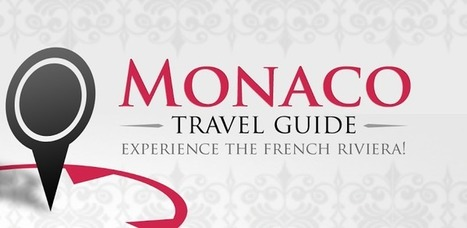 Monaco Travel Guide - Android Apps and Tests - AndroidPIT | Welcome to Monaco | Scoop.it