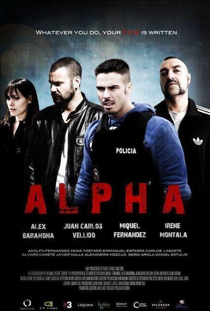 Alpha | GetTheMovies | Scoop.it