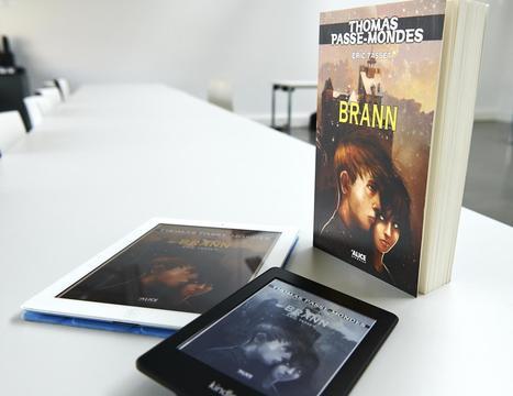 « S'adapter à la lecture numérique » | Livre & Numérique | Scoop.it