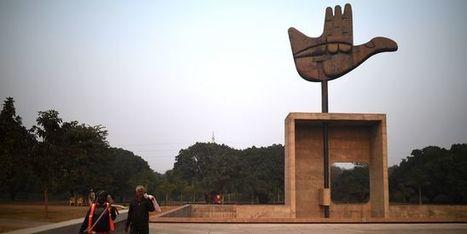 Le Corbusier : retour en images sur ses oeuvres | Arts et FLE | Scoop.it