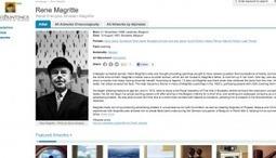 Wikipaintings. Le Wikipedia de la peinture.   Les outils du Web 2.0   Scoop.it