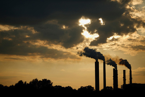 Let Coal Die a Natural Death | Sustain Our Earth | Scoop.it