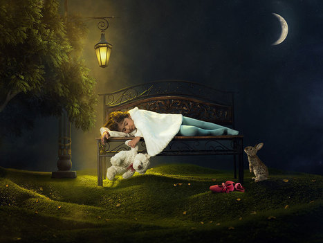 The Dreamer - Amit Chhabra Photography | Baby Photography | Scoop.it