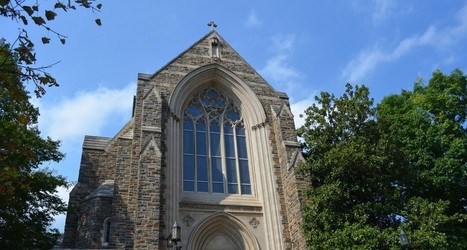 Grants Awarded to Local Churches to Reduce Stormwater Runoff | Suburban Land Trusts | Scoop.it